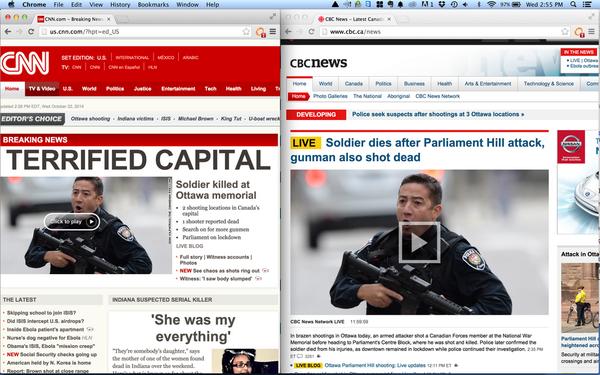 CBC vs CNN