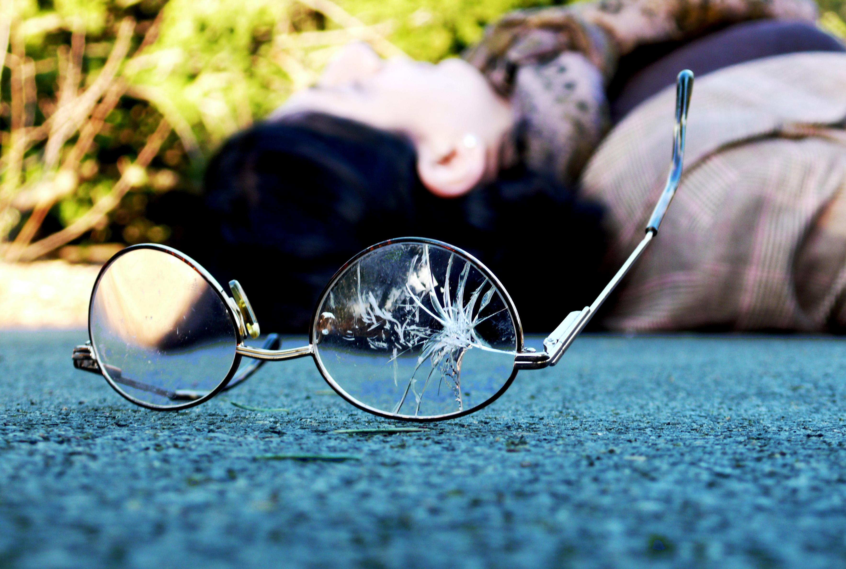 Разбитое очко фото 7 фотография