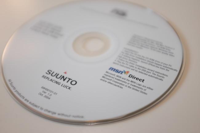 MSN Direct Disc