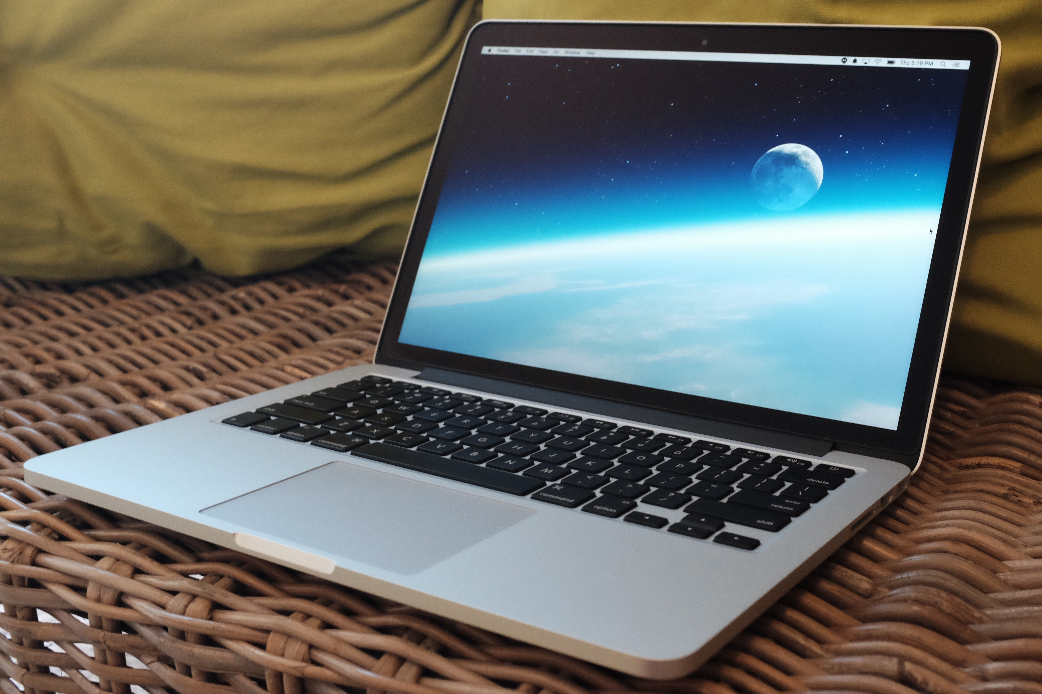 13-inch MacBook Pro with Retina Display (Early 2015 ...