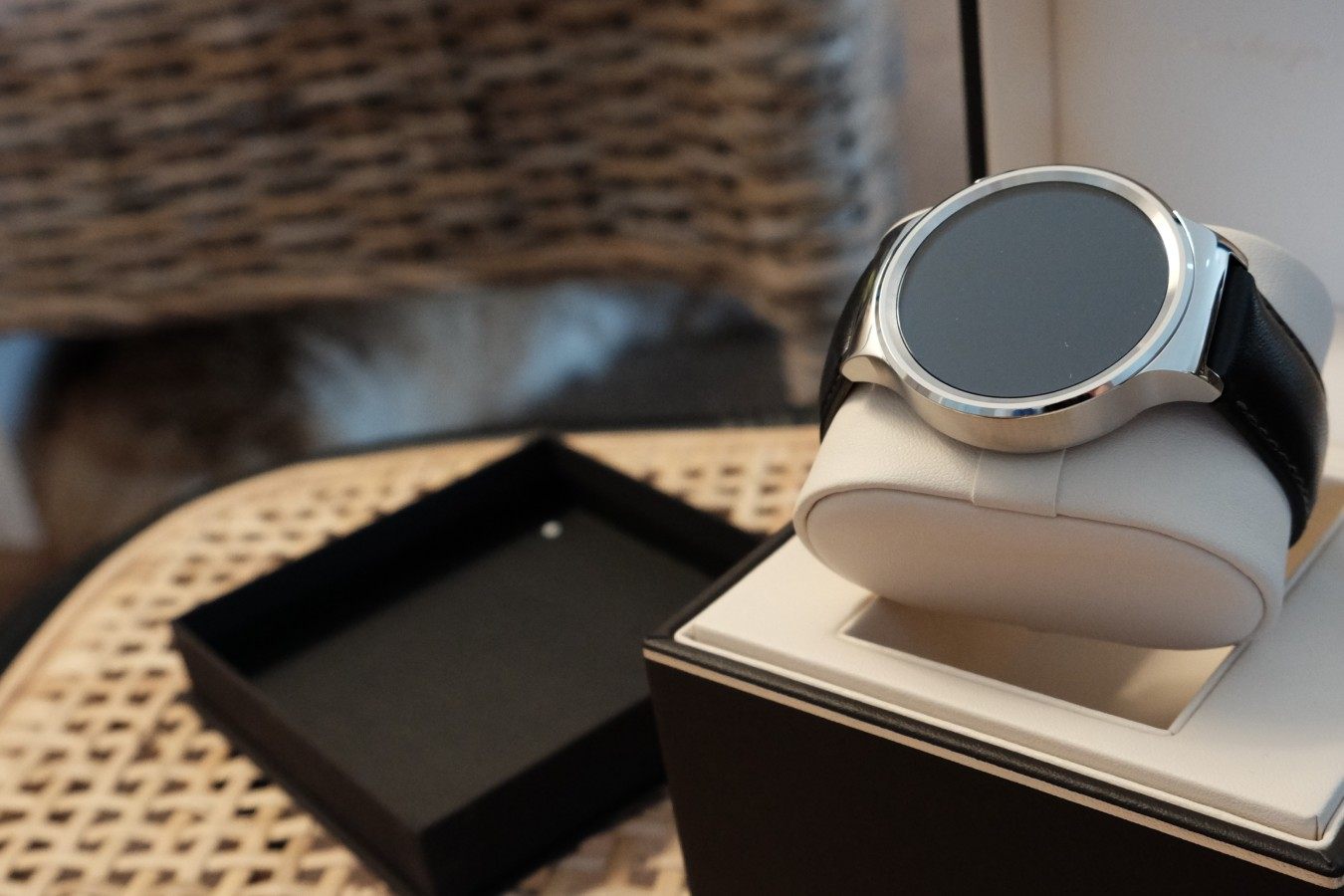 Huawei Watch Boxed