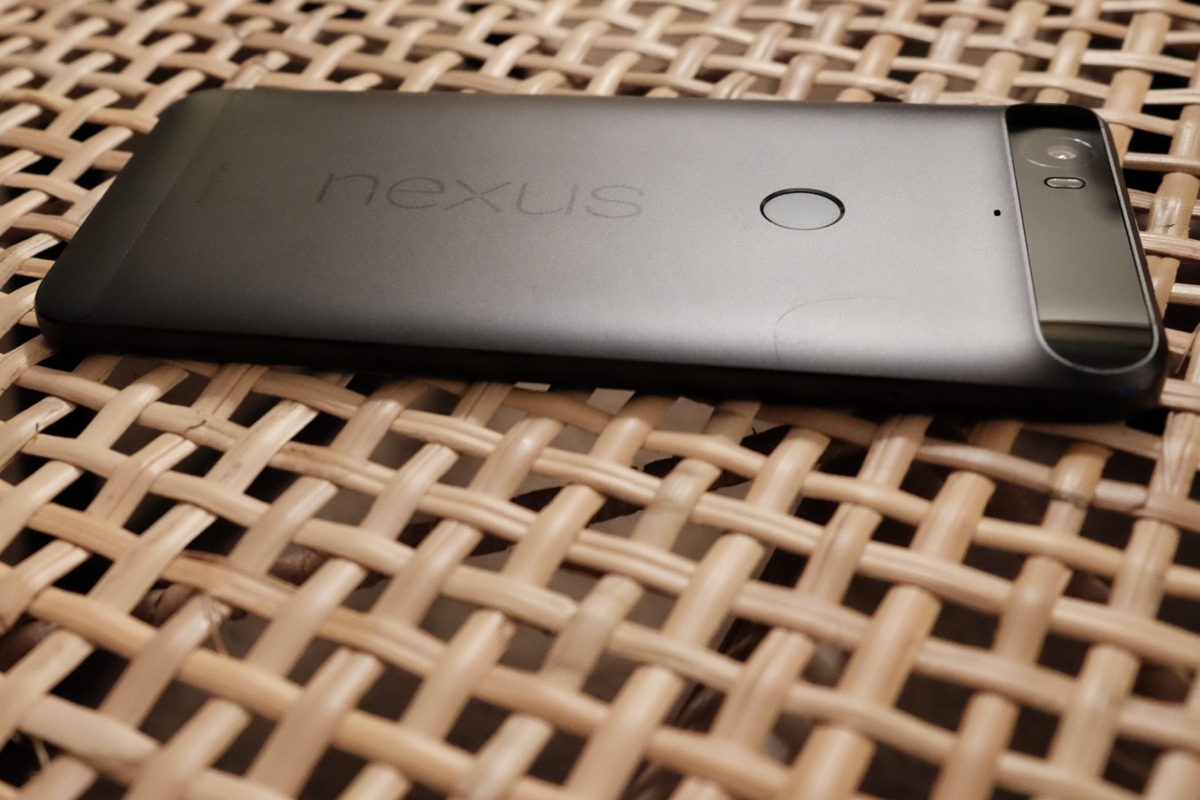 Nexus 6P Sensor and Camera