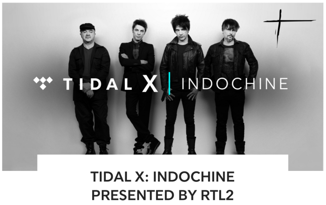 Indochine Promo