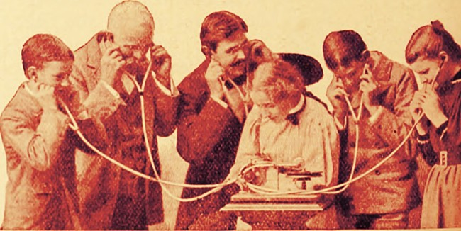 Listen Gramophone Sound Music Audio